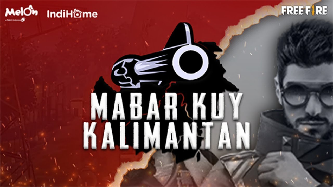 🔴 [LIVE] MABARKUY KALIMANTAN FREE FIRE   WEEK #13