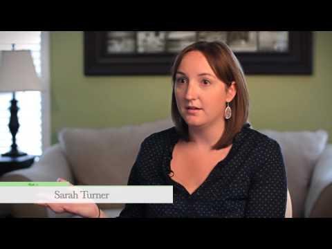 Autism Society Of NC - PSA Sarah Turner