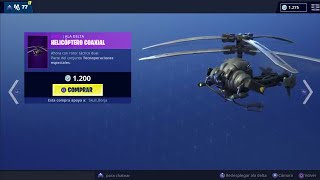 THE *NEW STORE* OF FORTNITE TODAY JANUARY 25 *NEW SKIN* SPECIAL TECHNOPERATIONS AND... 😅