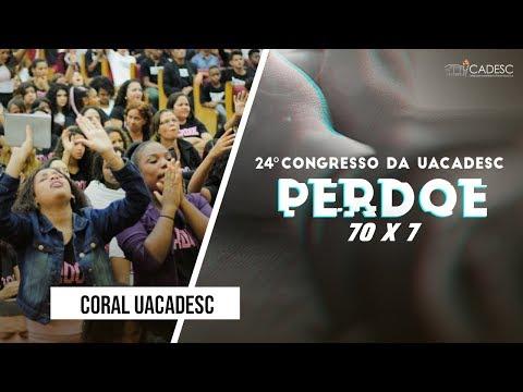 Deus é Bom - Coral UACADESC 2018