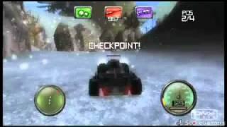 Glacier 3 The Meltdown Wii Trailer