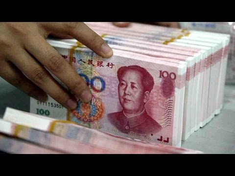 IMF includes RMB in currency range for first time