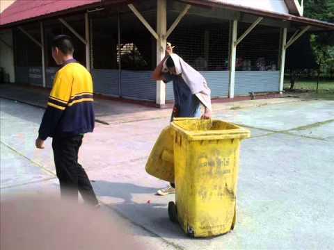 ช่างเชือม 5-6 การดำรงชาติไทย