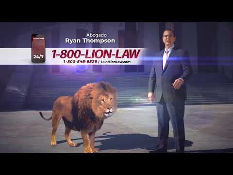 Call Thompson Law After You've Been in a Car Wreck!