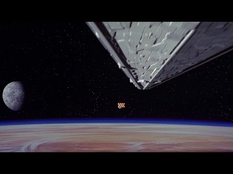 Top 10 Coolest Movie Spaceships 1950-1980 (Revised)
