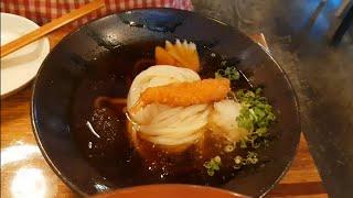 옥수동 1995오사카 냉우동과 가야쿠우동/ 우동맛집/ …