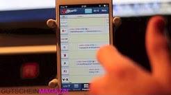 Die App von TV Movie - das Fernsehprogramm auf dem Smartphone