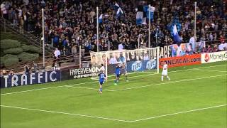 San Jose Earthquakes vs Toluca Highlights