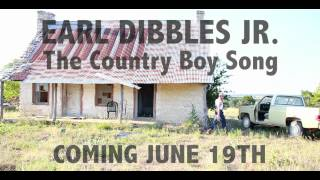 Earl Dibbles Jr (New Video & New Song June 19)