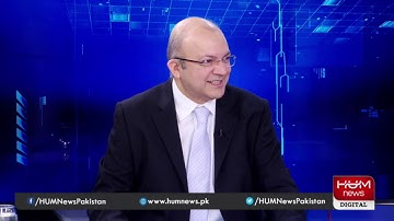 Program Nadeem Malik Live, 10 July 2019 | HUM News