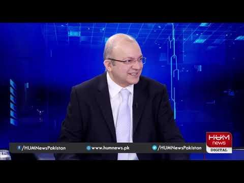 Program Nadeem Malik Live, 10 July 2019 | HUM News