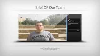 Cognitive Radio implementation - Alazhar University