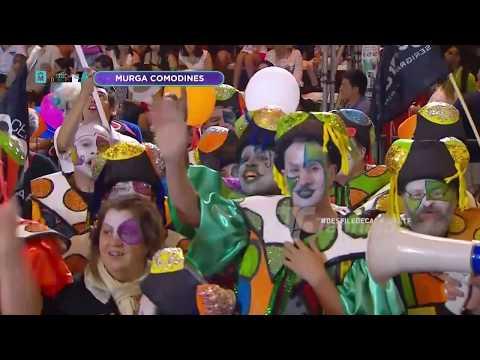Desfile de Carnaval 2019 – Parte 3