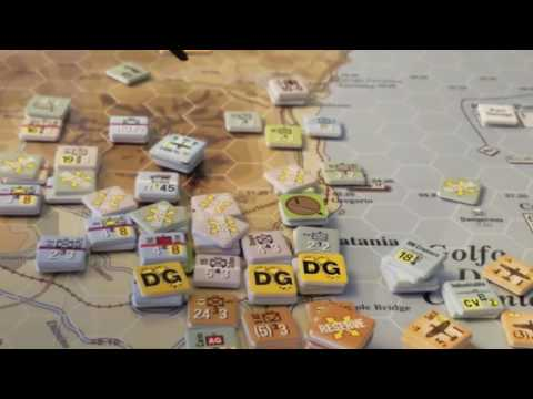 Allies, July 21, Sicily II [01]