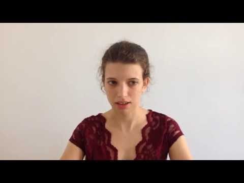 Nina's Monologue from Chekhov's 'The Seagull'