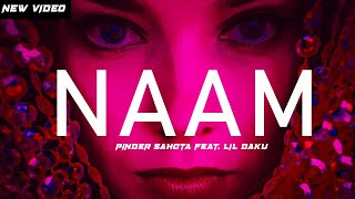 Naam (Pinder Sahota) Mp3 Song Download