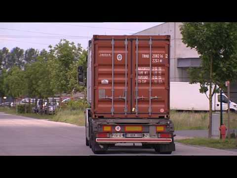 TRANSPORT.TV 29: Mercedes-Benz Atego, Hyundai H350, Volkswagen Caddy, Truck Grand Prix Zolder, ...