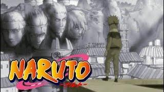 Naruto Ending 4 | ALIVE (HD)