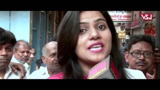 Zaayka Aligarh Ka | Episode III | Golgappe Special | Paani Puri at its Best