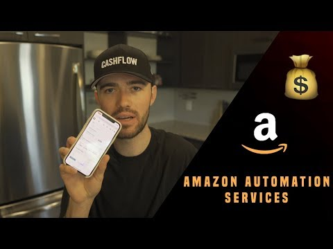 WARNING: How To Choose The BEST Amazon Automation Service