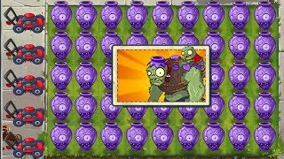 Plants vs Zombies 2 Team Plants Power-Up: VASEBREAKER ENDLESS LEVEL 16-20