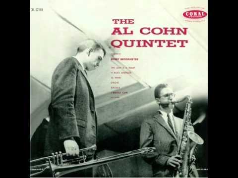 Al Cohn Quintet featuring Bob Brookmeyer - S-H-I-N-E