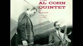 Al Cohn Quintet Featuring Bob Brookmeyer S H I N E