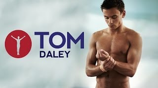 Message from Tom Daley: Welcome