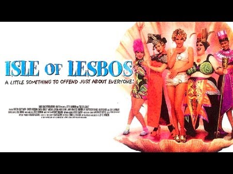 Isle of Lesbos - Trailer