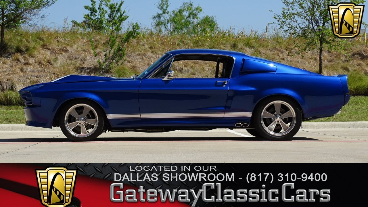 1967 ford mustang fastback 439 dfw gateway classic cars of dallas