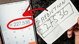 This SIMPLE Maths Trick Will FOOL Everyone!!!