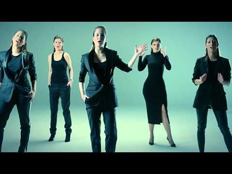 KNEZ - ADIO  /  MONTENEGRO EUROVISION 2015  -  Official video clip