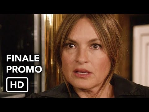 """Law and Order SVU 19x23 """"Remember Me"""" / 19x24 """"Remember Me Too"""" Promo (HD) Season Finale"""