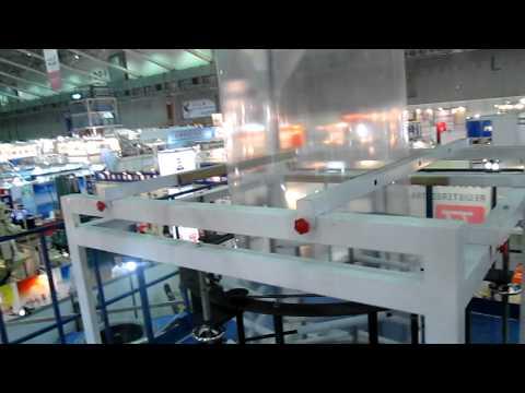 Taipei International Plastics & Rubber Industry show