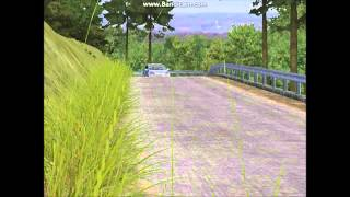 rFactor | Renault Twingo R2 Test @ Japón (CIR RSR Gaming)