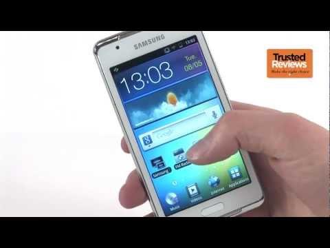Samsung Galaxy S WiFi 4.2 Review