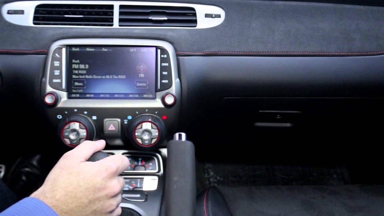 2013 Chevrolet Camaro ZL1 For Sale in MO