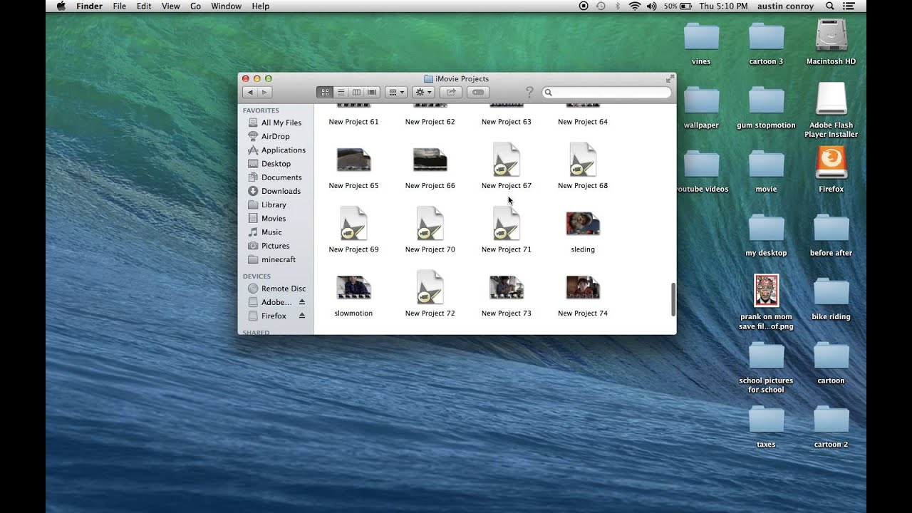 download old version of imovie