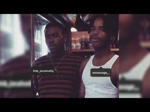 "FMB JocahVelly Ft.Von Savage – ""Wipe Ah N**** Nose"" (Official Audio)"