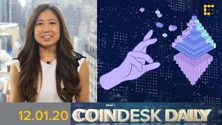 Ethereum 2.0 Launch, Bitcoin Challenges $20,000...
