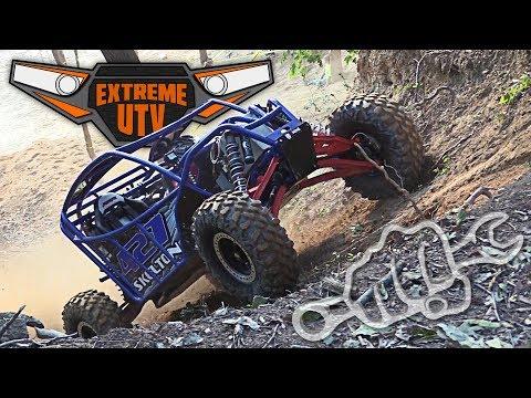 Race 2 Riches 2 Windrock Park - Extreme UTV Episode 34