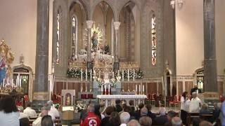 Madonna della Guardia 2016 in diretta dal Santuario
