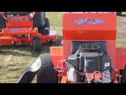 Heinold & Feller Tire & Lawn Equipment: Bad Boy Lawn Mowers