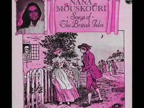 Nana Mouskouri - In an English Country Garden