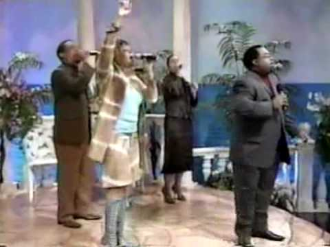 Kurt Carr - In The Sanctuary & My Time For God's Favor Medley