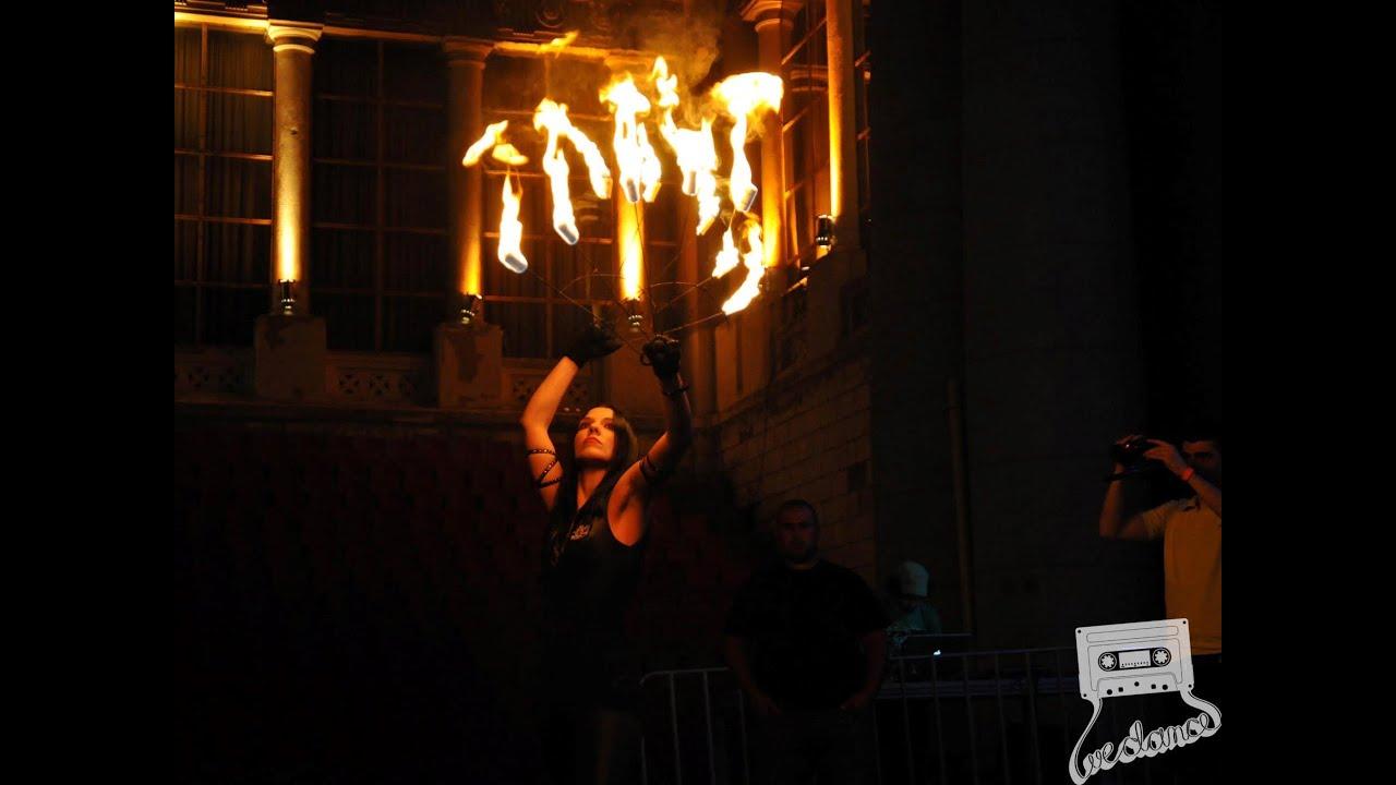 Download Fire Show Performance (Jonglerii cu Foc | Fachiri)
