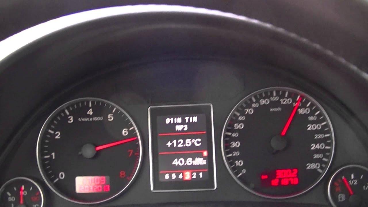 Kelebihan Kekurangan Audi A4 3.2 Fsi Murah Berkualitas