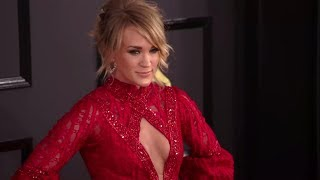Carrie Underwood Reminds Us All That Beauty Is Found In a Good Heart | Southern Living
