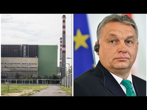 Eu infighting: austria in legal challenge against brussels over hungary's nuclear ambition