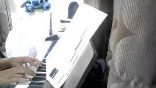 JPOPピアノ動画サイト 「ミミコ」 一青窈 ハナミズキ